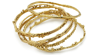 World Gold Council bracelet photo cropped